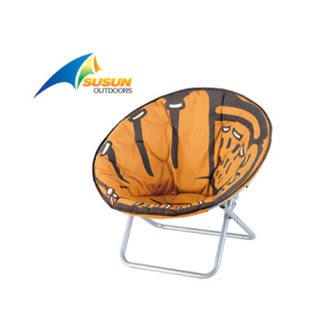 Round Moon Chair SS-MC06