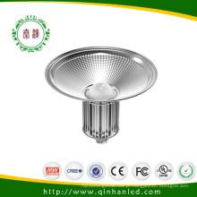 Novo LED de alta Bay Light com corpo leve (QH-HBGKD-100W)