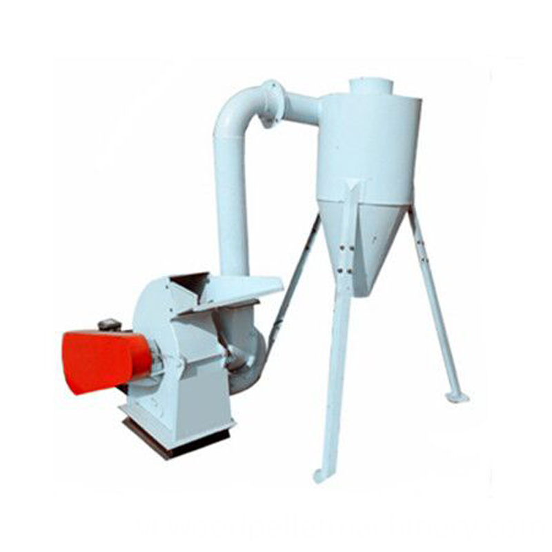 feed crusher machine