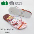 Personalized Fashion Summer Colourful Flip Flop