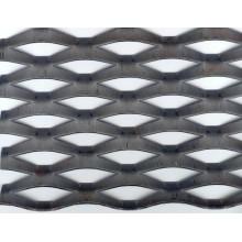 Горячие Окунутые Гальванизированные стальные решетки для строительства