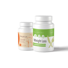 hawthorn extract loss weight capsule