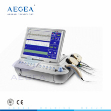 AG-BZ011 con el hospital competitivo multiparamétrico feto gravida monitor feto gravida monitor