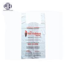 PE Charity-Packsack für Feuerwehrleute