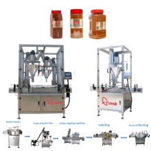 Cheap Price Food Additive Powder Filling Machine