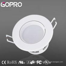 Светодиодные потолочные светильники 18W