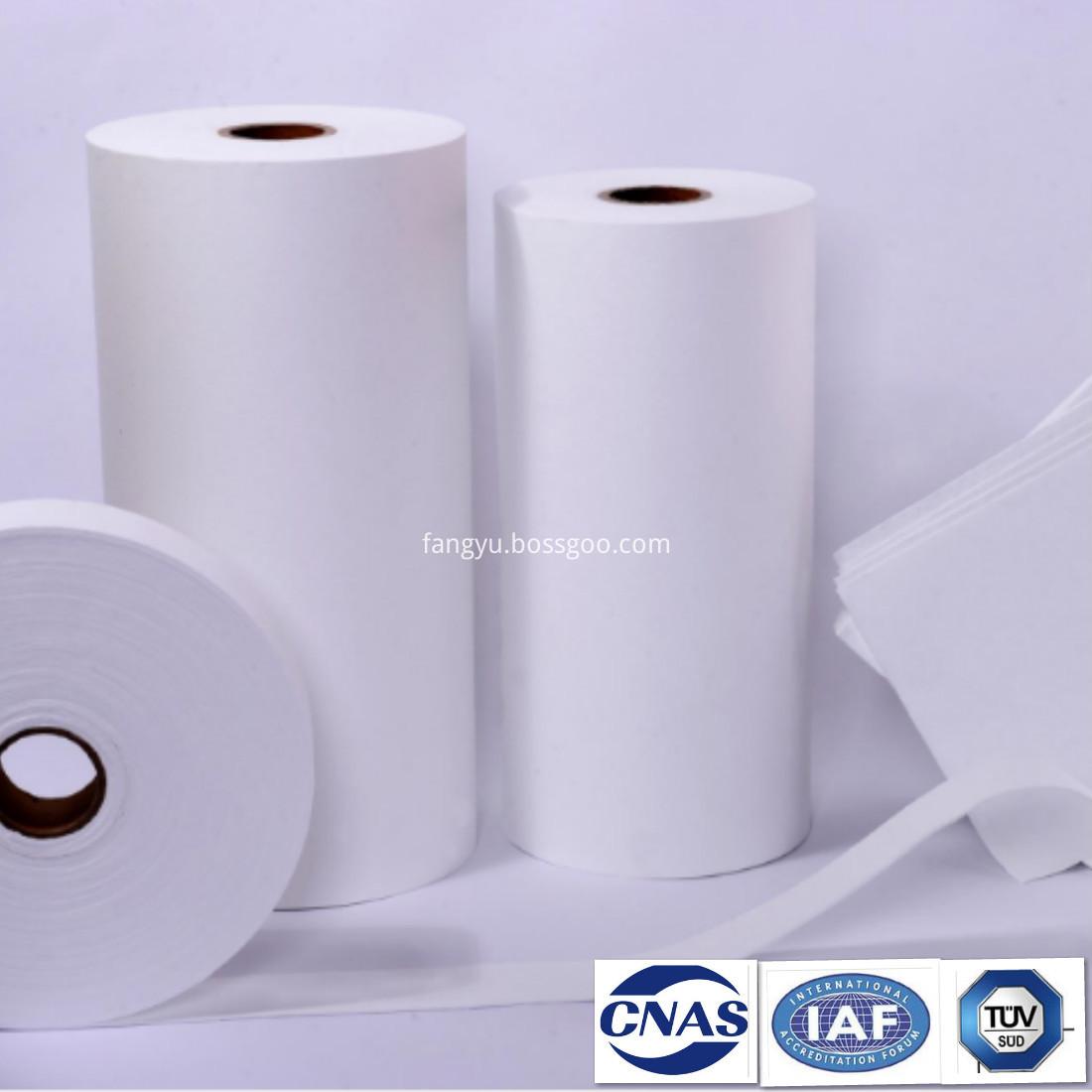 H13 fiterglass filter Paper