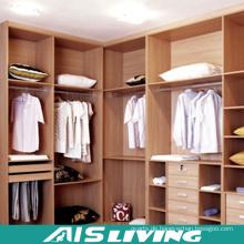 Durable L-Form Schlafzimmer Kleiderschrank (AIS-W366)