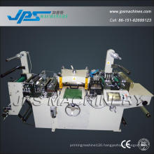 Automatic Label Sticker Paper Roll Die-Cutter Machinery