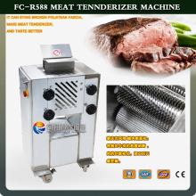 Stainless Steel Tender Beef/Prok/Steak Meat Processing Machine