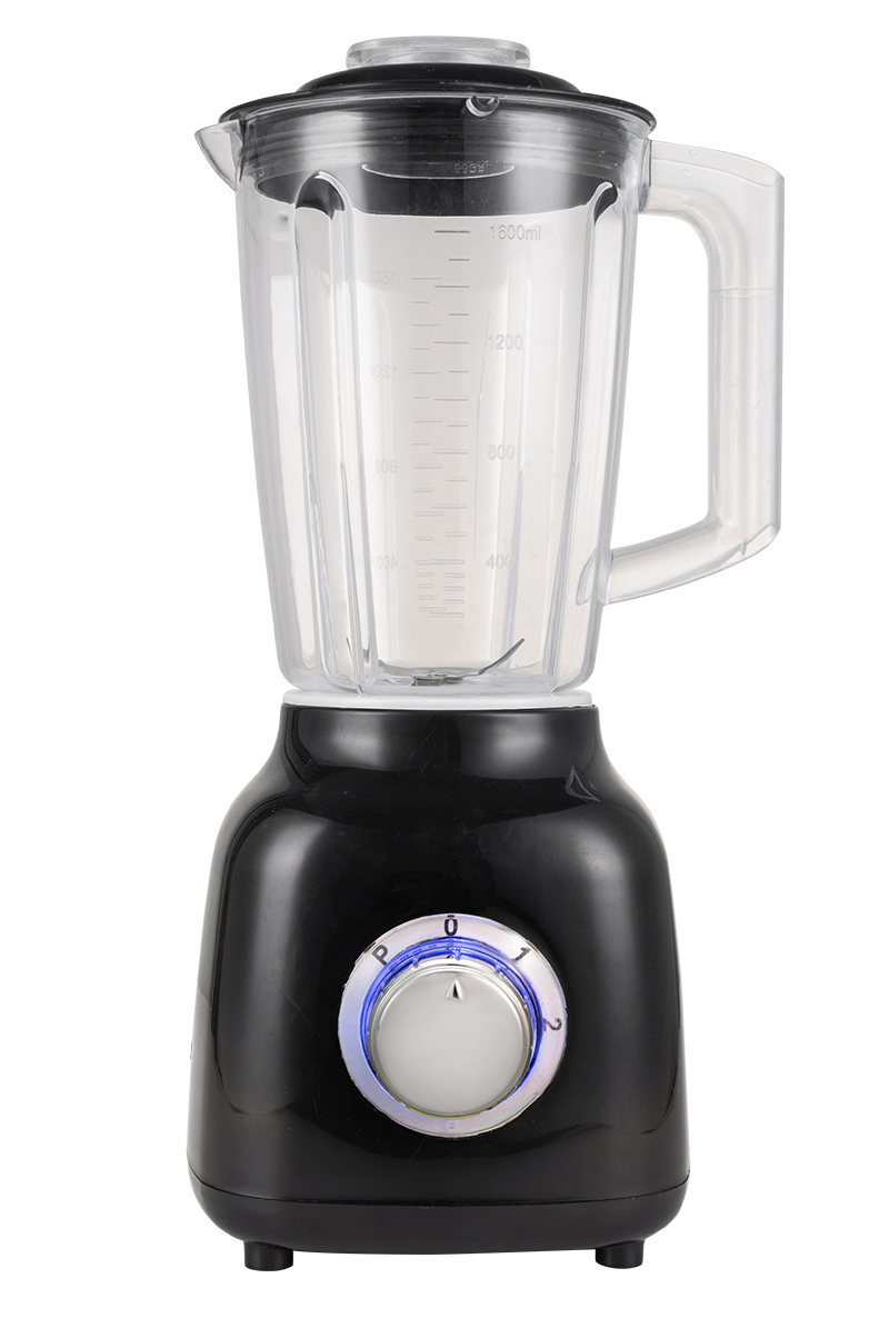 Plastic Jar Food Blender