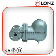 Flanged Lever Ball Float Type Steam Trap