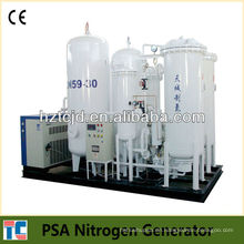 Stickstoffgas CE Standard