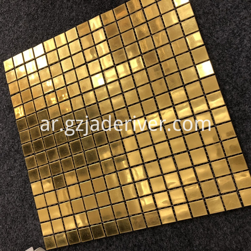 High Quality Mosaic Glass Tile