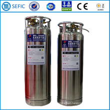 High Quality and Best Price Liquid Oxygen Cylinder (DPL-450-175)