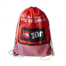 OEM Promotion Sports draw string bag