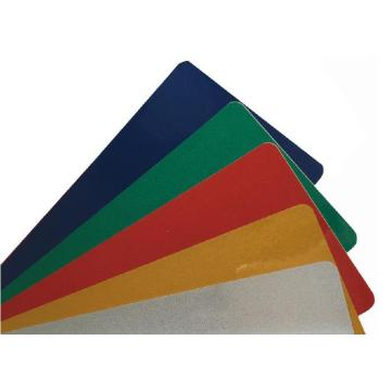 PET Type Commercial Grade reflective sheeting