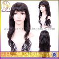 Natural Color Brazilian Natural Wave Human Hair China Guangzhou Wig Shops