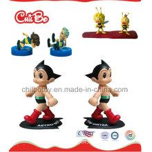 Astroboy Plastic Toy for Kids (CB-PM018-S)