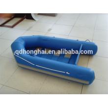 Billige China PVC-Boot 2,7 m Lamelle Boden Schlauchboot mit ce