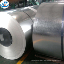 Zinc Coated hot dipped Galvanized Steel coil / GI coil