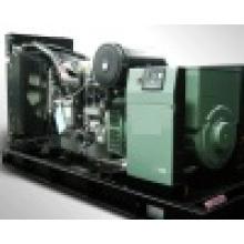 220kVA 176kw Standby Power UK Engine Diesel Generator