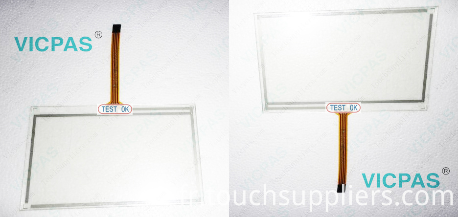 Gt01 Touch Screen Glass