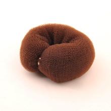 Donut del pelo de Brown con el perno prisionero (BUN-32)