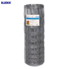 Bulk Stainless Steel  Galvanized Twisted Sheep Wire Mesh Field Fence