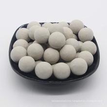 Inert Ceramic Ball for Catalyst Support Media