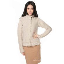 Ladies Fashion Cashmere Sweater (3016-2013037)