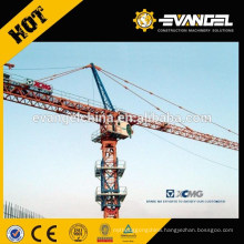 8ton SANY brand tower crane joystick zoomlion tower crane