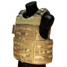 Nij Level Iiia Military Tactical UHMWPE Body Armor