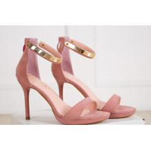 Sandales de femmes à talons hauts prix resonable