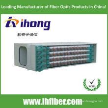 ODF 24 port rack mount 19 fiber optic odf