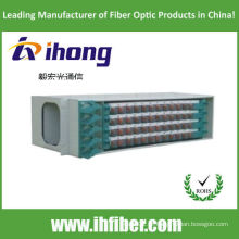 ODF 24 porta rack montagem 19 fibra óptica odf