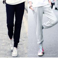 2015 Mode Frauen Baumwolle Harem Jogginghose 50085
