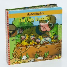 Kids Fun Learning 3D Story Book