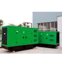 Générateur Cummins diesel silencieux de 700 kVA (TD-700C)