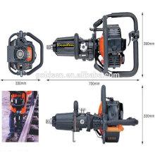 25.4mm 46.5cc pequeña llave de perno de gasolina Powered llave de impacto de mano de gasolina mini GW8191