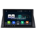 10.1 '' HD Touch Screen Car DVD per Honda Accord
