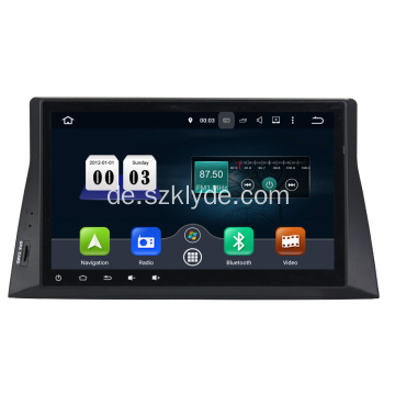 10,1 '' HD Touchscreen Auto DVD für Honda Accord