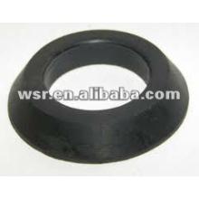 NR/BR/SBR/NBR/EPDM/CSM/CR/VITON/FKMbasket strainer rubber seal