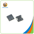 Transducteur piézo SMD 9x9x1.8mm
