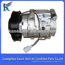 10S15L 6pk toyota ac compressor para automóveis