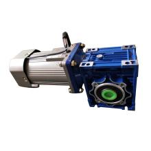 60:1 6IK300RGU-CF 1 phase 300w 220V 50Hz  NMRV075 Worm Gearbox