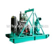 Conjunto de Bomba Diesel de Grande Fluxo Powered by DEUTZ Engine