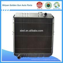Радиатор алюминиевого автомобиля 1301BJP005B для системы охлаждения