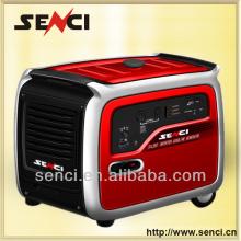 Neuer SC3000i 3kW Schlüsselstart Wechselrichter Stromerzeuger