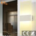 Luz decorativa interna morna barata popular da fantasia da parede do diodo emissor de luz